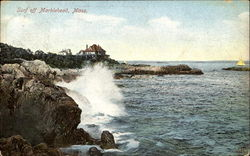 Surf Off Marblehead