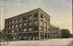 Frank Bros. & Co. Building