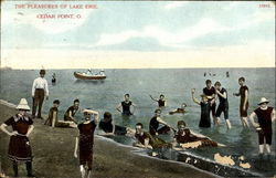 The Pleasures Of Lake Erie