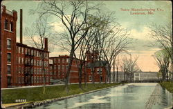 Bates Manufacturing Co.