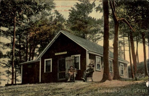 Camp Hayward Littleton Massachusetts