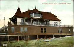 Lawrence Canoe Club