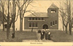 Pittsfield Academy