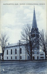 Payson Congregational Church