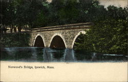 Norwood's Bridge