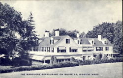 The Marguery Restaurant On Route 1A