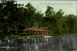 The Lake, Talaquega Park