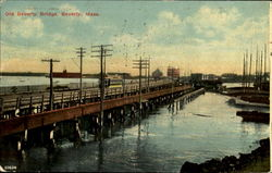 Old Beverly Bridge