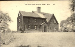 Old Balch House