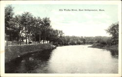 Gin Works River