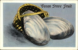 Ocean Grove Fruit (Clams)