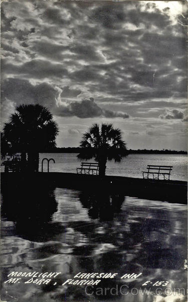 Moonlight Lakeside Inn Mt. Dora Florida