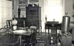 The Office, Colonel Black Mansion