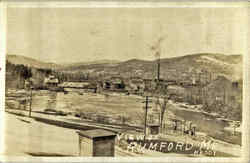 View of Rumford