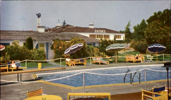 Santa Anita Hotel LosMochis Mexico