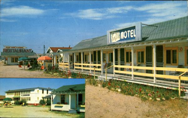 Surf Side Motel And Apartments Old Orchard Beach Maine