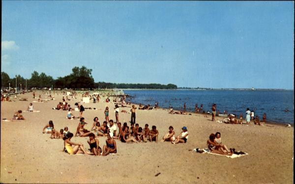 Seaside Park Beach Ct