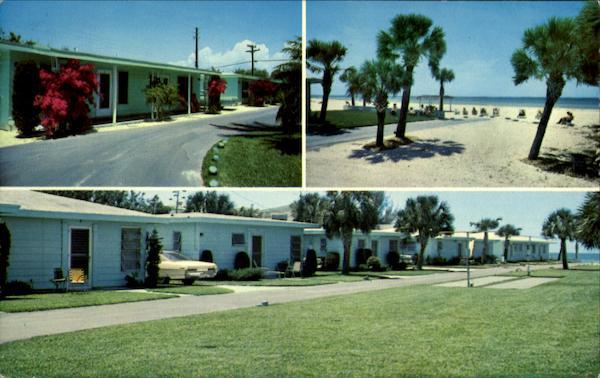 Crescent Beach Fl Cottages