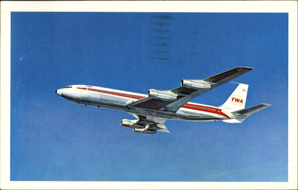 Trans World Airlines Aircraft