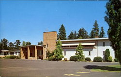 Our Lady Of Peace Retreat, 3600 S W 170th Avenue