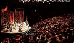 Oregon Shakespearean Festival