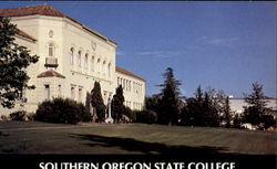 Southern Oregon State College