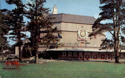 The American Shakespeare Festival Theatre