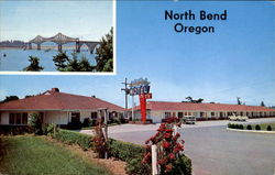 Bay Bridge Motel, Highway 101