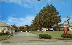 Myrtle Lane Motel, 787 N Central Blvd