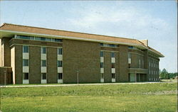 Roger A. Watkins Residence Hall