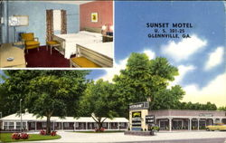 New Sunset Motel Modern, U.S. 301-25
