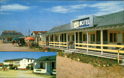Surf Side Motel And Apartments