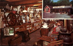 Meadow Run Country Store, Rd. 2