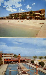 Ruttger's Beach Motel & Pool, Key Colony Beach