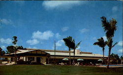 Port St. Lucie Hotel And Country Club