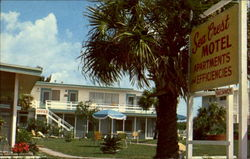 Sea Crest Apartment Motel, 1015 Gayfeather Lane