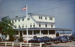 Susanne's Guest House And Cottages, North Scituate Beach