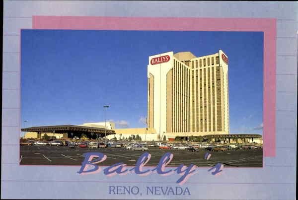 Bally S Reno Nevada