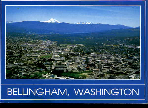 Bellingham Washington