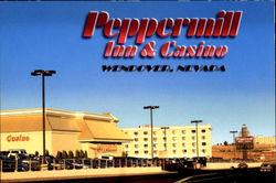 Peppermill Inn & Casino