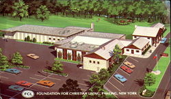 Foundation For Christian Living