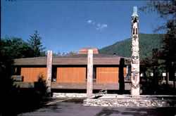The Totem Heritage Center