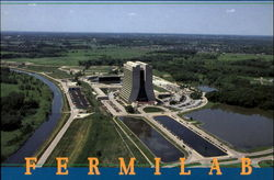 Fermi National Accelerator Laboratory