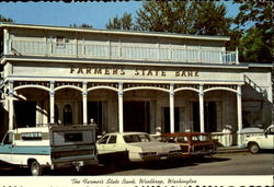 The Farmer's State Bank