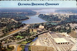 Olympia Brewing Company