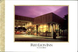 Red Lion Inn Coos Bay, 1313 North Bayshore Drive