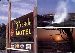 The Fireside Motel, P. O. Box 313