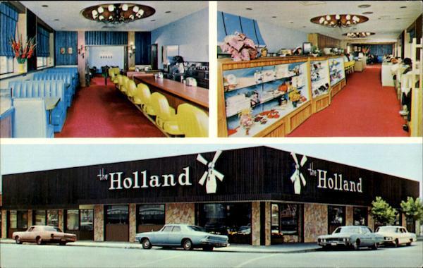 Holland Restaurant Vancouver Wa