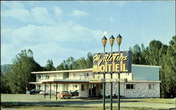 Myrtle Trees Motel, 1010 8th St.