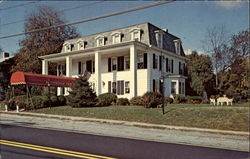 Southold Inn, Main St. Route 25